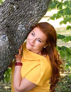 Ekokampaamo Havun perustaja Eeva-Kaisa Reentie